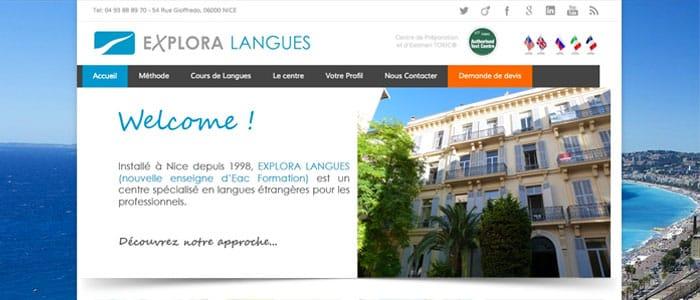 bienvenue sur le blog d u2019explora langues