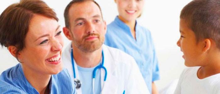 Apprendre l'anglais lorsque l'on est un professionnel de la santé, un minimum surtout à Nice !