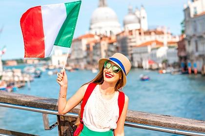Cours Italien Nice | Cours de langue