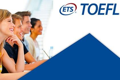 Préparation TOEFL | Cours anglais Nice