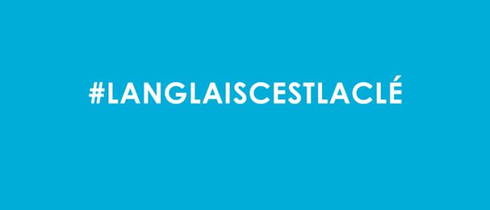 #LANGLAISCESTLACLÉ – Cours d'anglais à Nice avec Explora Langues