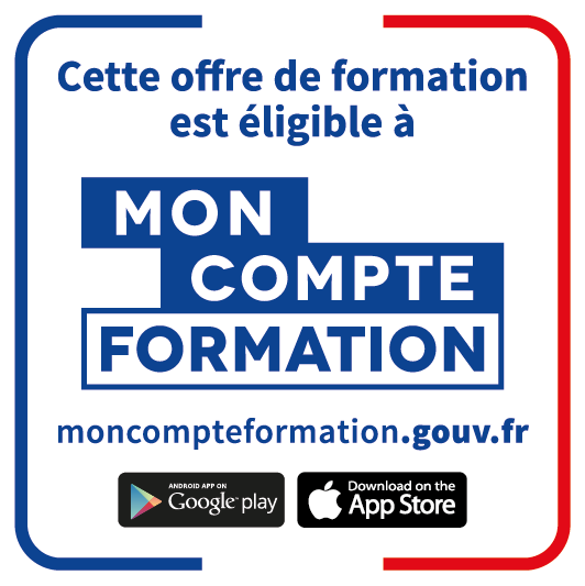 CPF : Compte Personnel de Formation