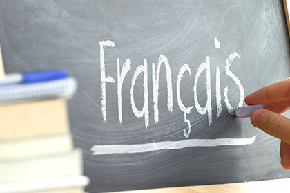 Cours langues Nice - Cours anglais Nice